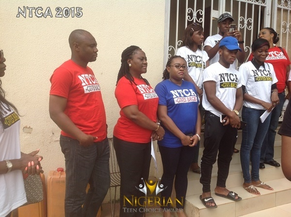 NTCA Giving Back to the Society