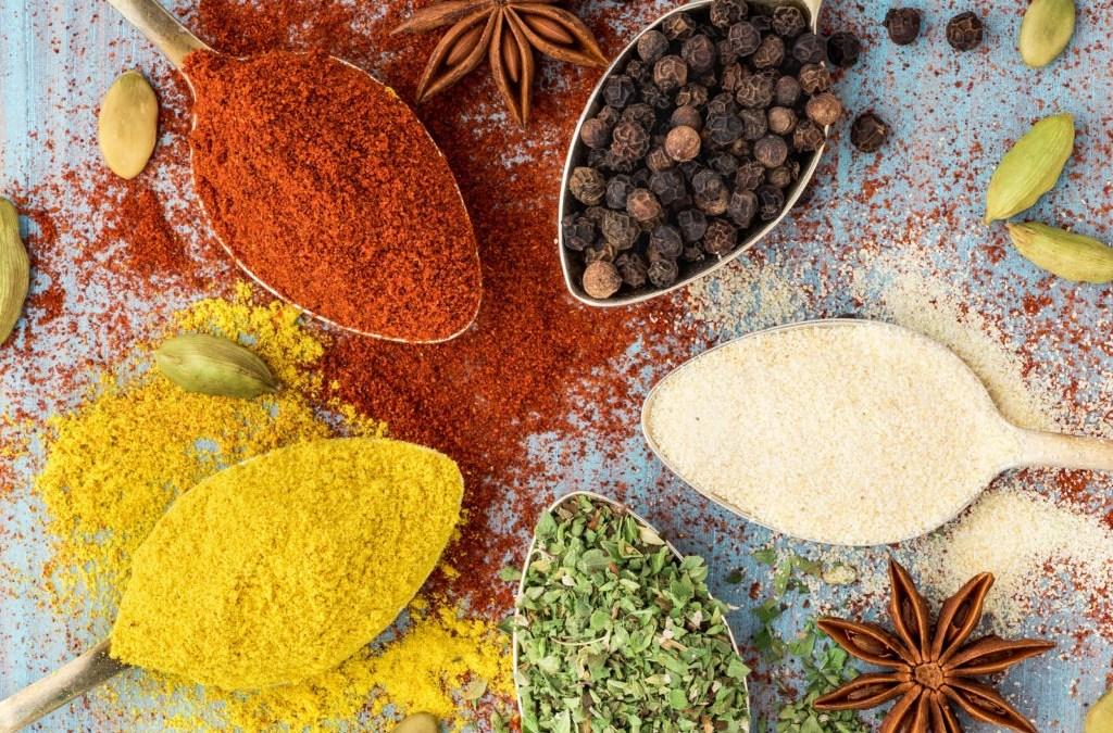 Spice and Sugar