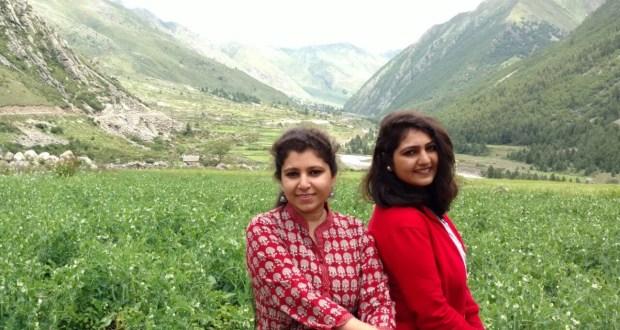 nti-news-uttarakhand-young-business-women-in-mukteshwar-nainital