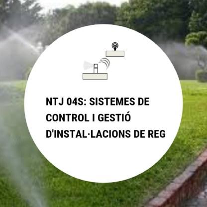 NTJ 04S SISTEMES DE CONTROL I GESTIÓ D'INSTAL·LACIONS DE REG_20