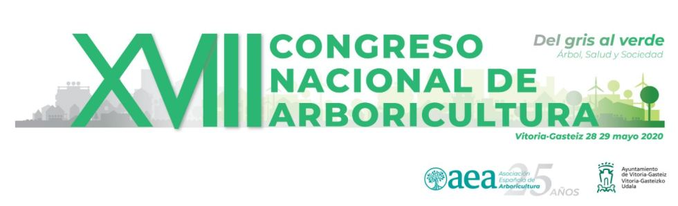 Congreso Nacional de Arboricultura 2020