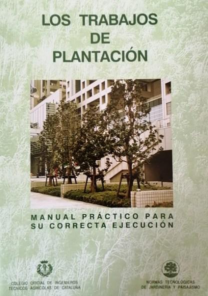 MP6 Los trabajos de plantación