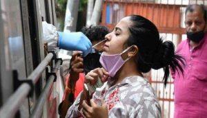 6,542 new corona cases in Telangana