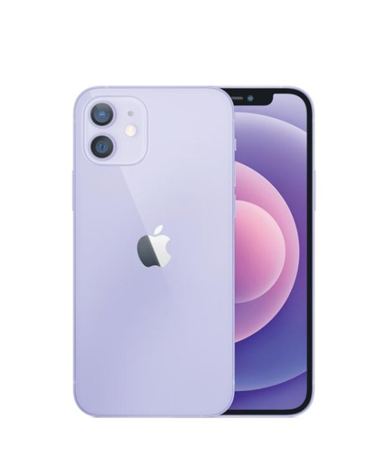 New products from Apple