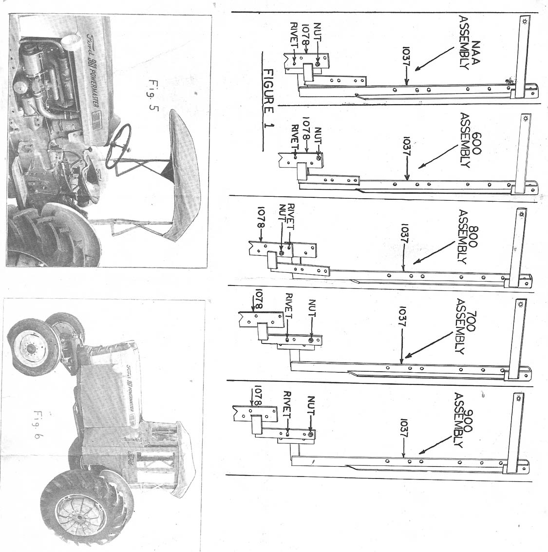 New Holland Wiring Diagrams