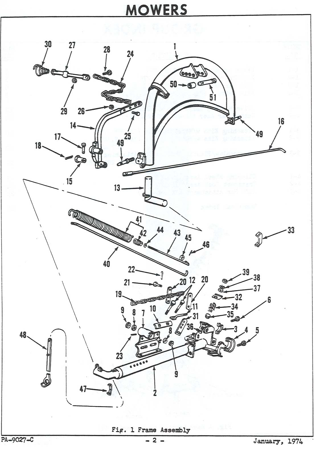 Ford Sickle Bar Mower Parts Pictures To Pin