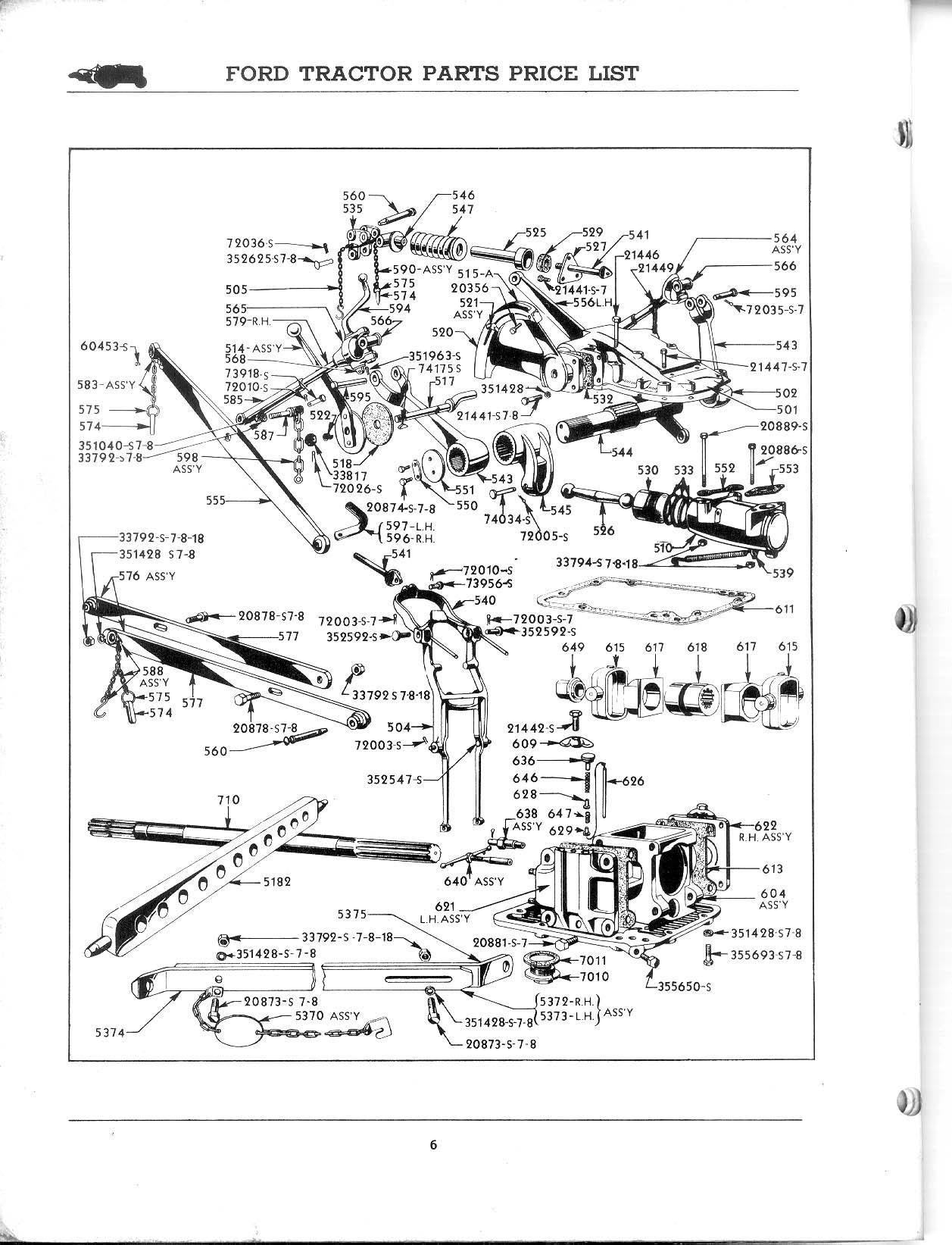 Re Original 2n Lift Arms