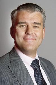 Mr. Ernst Loendersloot, Senior kandidaat notaris te Maastricht