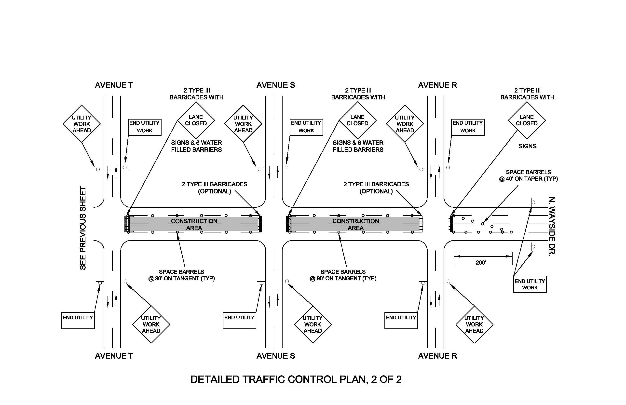 Traffic Safety Engineering