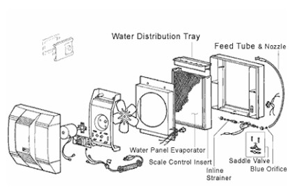 squirrel cage fan motor wiring diagram for squirrel cage