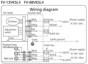 VKSL4wiring?resized310%2C225 ixl tastic wiring diagram efcaviation com fantastic fan wiring diagram at panicattacktreatment.co