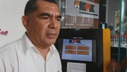 OTT di SBD, Viktori-Jos Diminta Tepati Janji Kampanye Selesaikan Masalah Korupsi
