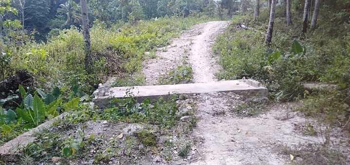 Mantan Kades Taworara Menyimpan Kenangan 'Buruk'