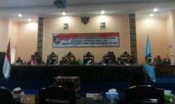 20 Anggota DPRD Sumba Tengah Tengah Resmi Dilantik