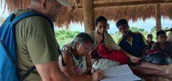 Perdes Retribusi Meredam Pungli di Kampung Ratenggaro