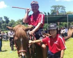 Chistian Taka Sebut Populasi Kuda SBD Berkurang Berdampak pada Pasola