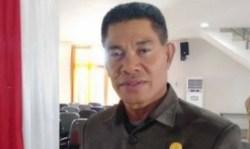 Cegah Covid-19, Ketua DPRD TTU: Pemda Harus Lakukakan Langkah Prefentif