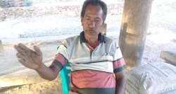 Pemdes Fatu'ana Segera Siapkan Tangki Penampung Air bagi Warga