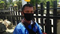 BPD Letneo Selatan Lapor Mantan Kades Ke Tipikor Polres TTU