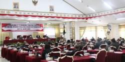DPRD Batalkan Anggaran Sepihak, Pemkot Kupang tak Mau Bersidang