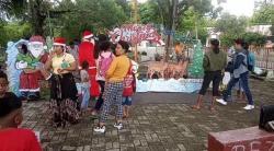Natal, Komunitas SKB Adakan Kegiatan Cristmas Carol