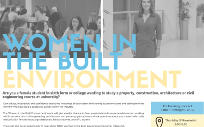 For women who want to build their future