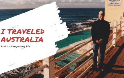 How my gap year changed my life