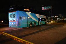 Atacan a autobús TuriStar en Tepic; matan a uno de los choferes