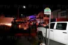 Balacera en Puerta de Sol- Liberan a 9 secuestrados; muere comandante y dos sicarios7