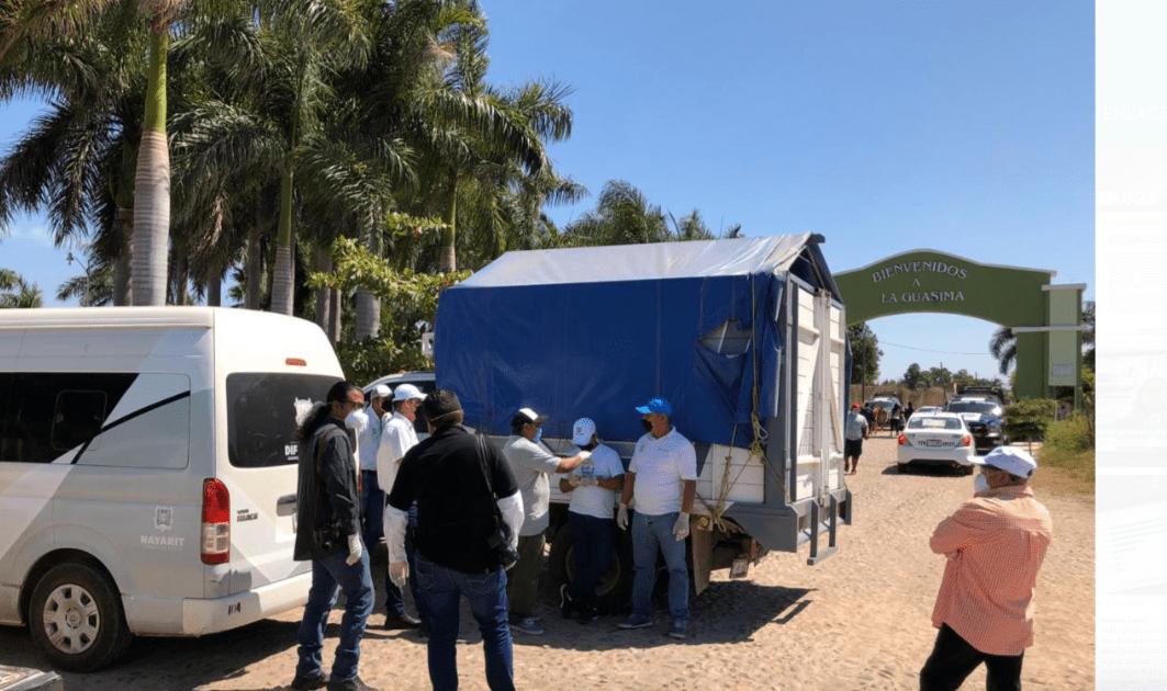Descartan los 3 casos sospechosos de COVID-19 en La Guásima
