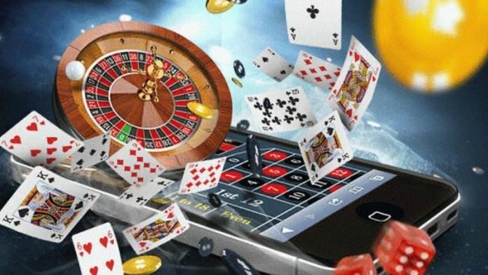 Online Casino Ntv