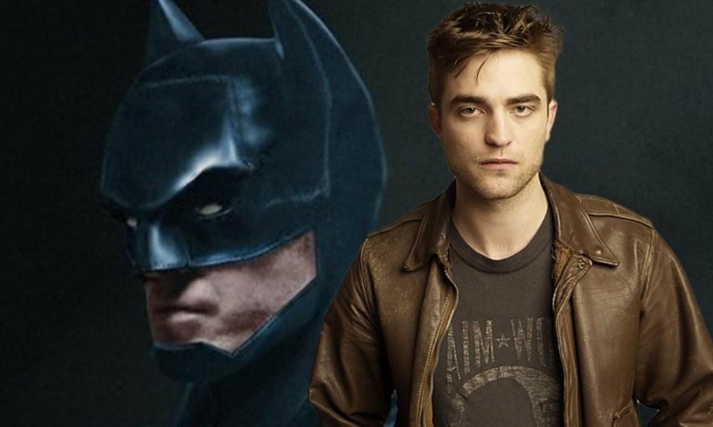 "Protagonista de ""The Batman"" da positivo a COVID-19 y ..."