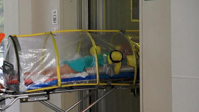 Dos personas graves entre los 15 nuevos contagios de covid-19 en Nayarit