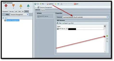 how to set ntp server on windows 2012
