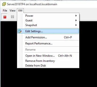 Copy Paste VMware Console - Cloud and DevOps Blog
