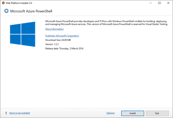 How To Manage Microsoft Azure VMs Using PowerShell - Cloud