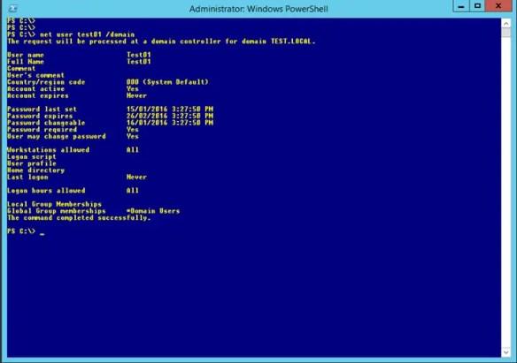 set account expiration date linux
