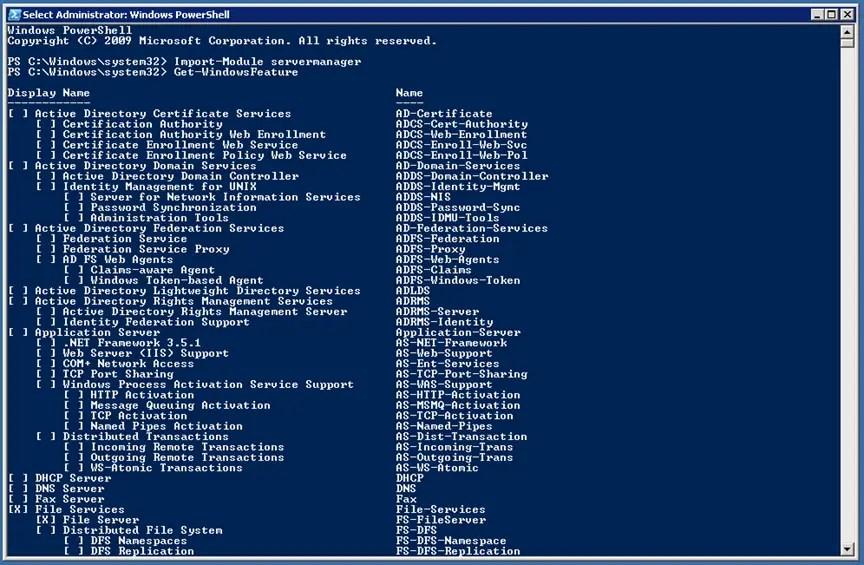 Install Powershell Ise Using Powershell Microsoft Azure Infrastructure