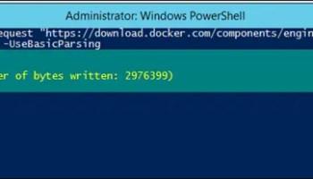 download docker for windows 2016