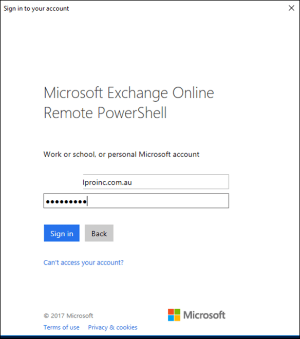 How to Use Multi-Factor Authentication With Office 365 Exchange