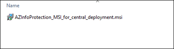 How To Deploy  MSI files With Microsoft Intune - Cloud and DevOps Blog
