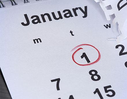 Astrologs: nesviniet 1. janvāri!