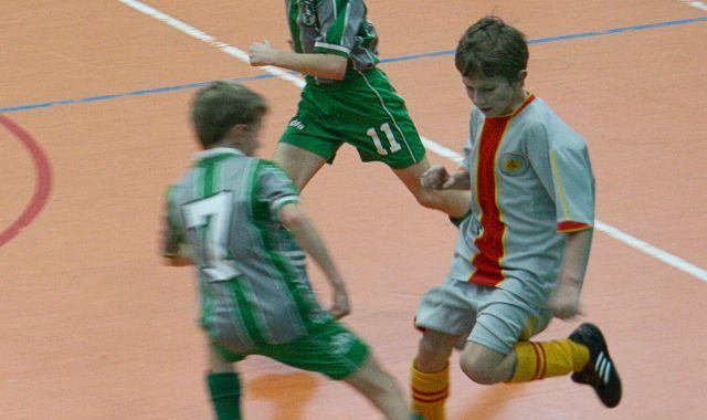 Futbolisti aizstāv Tukuma godu Ventspilī un Kauguros