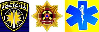 Operatīvo dienestu atskaite par notikumiem 4. līdz 7. februārī