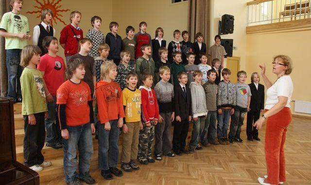 Tukuma 2. pamatskolas zēni – Latvijā otrie labākie