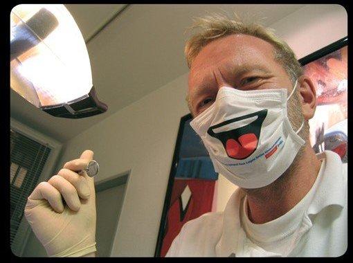 Sāpošs zobs – katra paša problēma