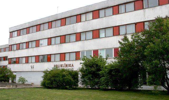 Tukuma slimnīcu gatavojas pārveidot par SIA