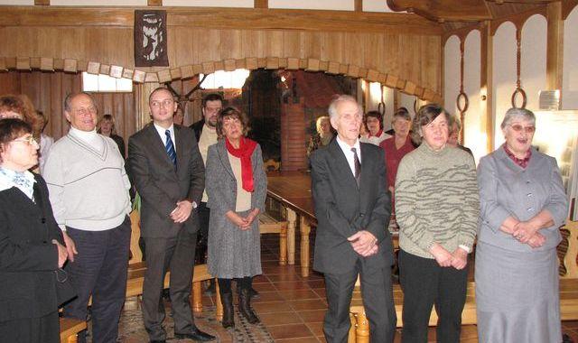 Polijas neatkarības dienu atzīmē Tukuma poļu biedrība