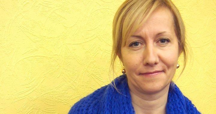 Kandavas bērnudārza «Zīļuks» jaunā vadītāja ir Dina Tauriņa
