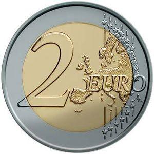 Latvijas Banka gada otrajā pusē plāno izlaist īpašo 2 eiro monētu
